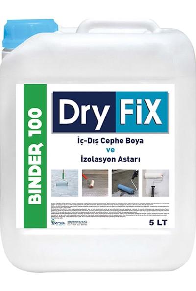 Dryfix Binder 100 Boya ve Izolasyon Astarı 5 Lt