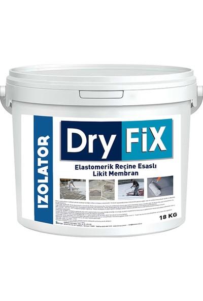 Dryfix Izolatör Likit Membran 18 kg