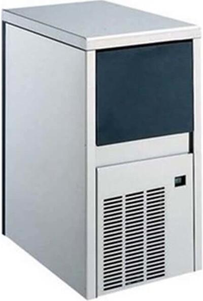 Electrolux 730521 Küp Buz Makinesi - Kendinden HAZNELI-21KG/GÜN