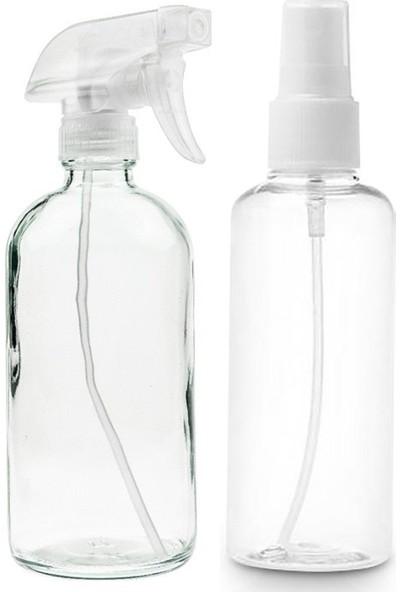 Home Care Homecare 1 Litre Sıvı Püskürtücü Şişe 50 ml Şişe Seti 714060
