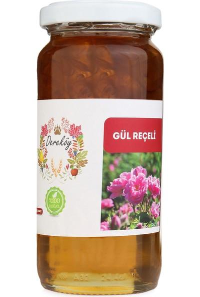 Dereköy Yöresel Ürünler Gül Reçeli 280 gr