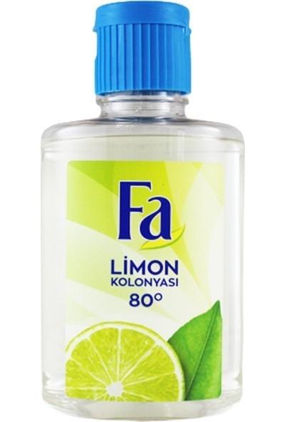 Fa Limon Kolonyası 200 ml