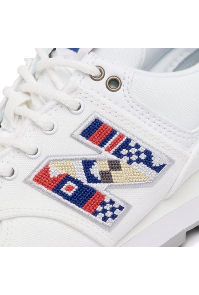 New Balance Kadın Ayakkabı WL574SOD