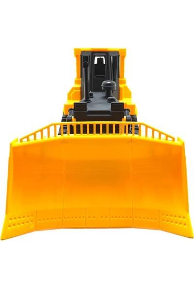 CC Oyuncak Süper Paletli Dozer