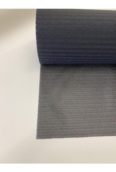 Beltech Halı Kaydırmaz Siyah 60 x 200 cm