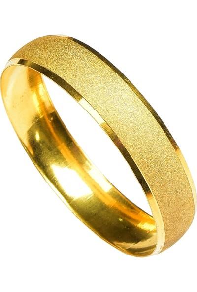 Fikir Harika Altın Kaplama Bilezik FH12398