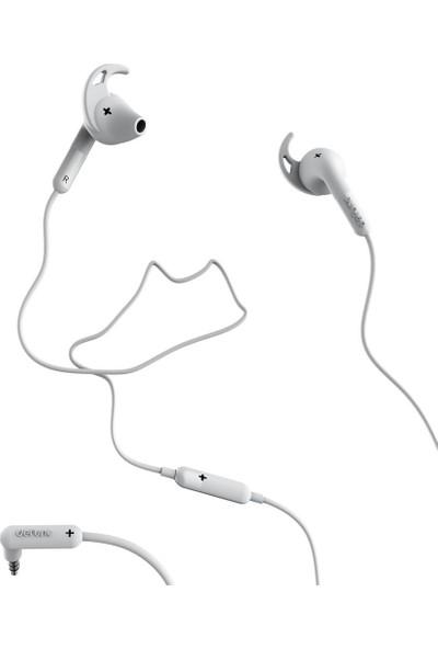 Defunc Earbud Plus Sport Beyaz Kablolu Kulak Içi Kulaklık