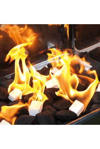 Argem Kömür Tutuşturucu Tablet Çıra 5li Paket