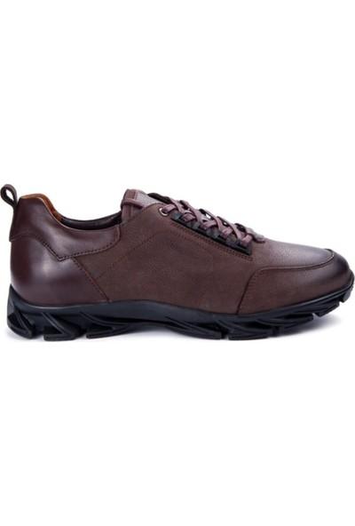Scootland Erkek Deri Casual Günlük Ayakkabı 152-01929