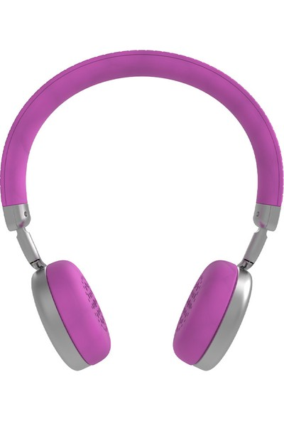 Desibel K550 Bluetooth Kulaklık Mor