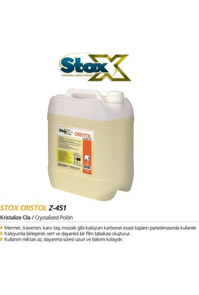 Stox Crıstol Z-451 5 kg