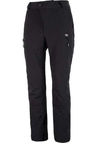 Dört Yönlü Elastik Leke Itici Outdoor Pantolon Vav Flextac 12 Siyah
