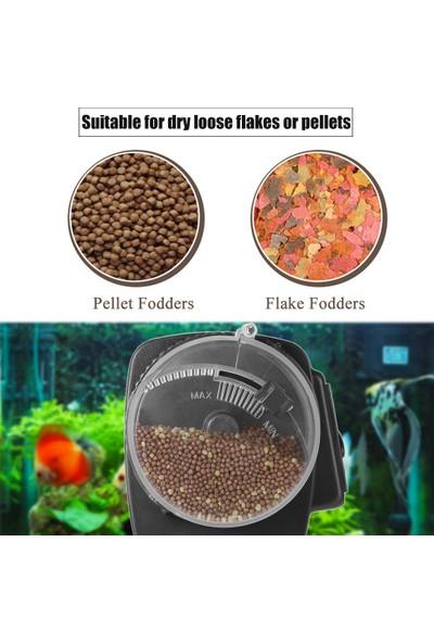 Anself Kendinden Otomatik Balık Besleyici