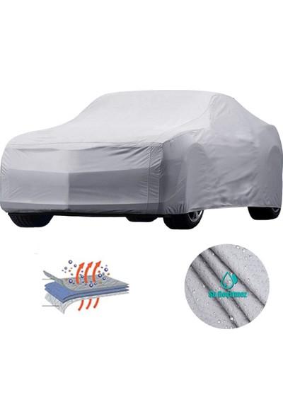Silvia Premium Volkswagen Caddy Araba Branda