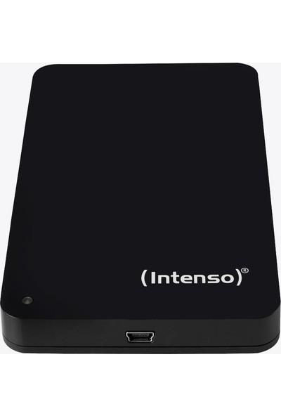 Intenso 1TB USB 3.0 Taşınabilir Harici Harddisk Siyah 2,5'' INT6021560