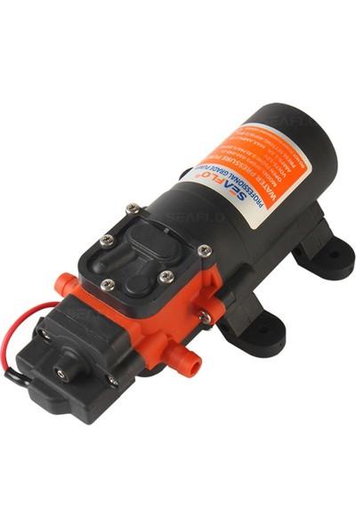 Seaflo Hidrofor Pompası 4.3 Lt. / Dak 12 V 35 Psi