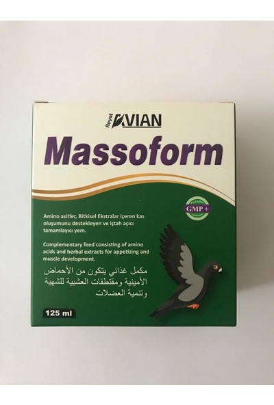 Massoform 125 ml