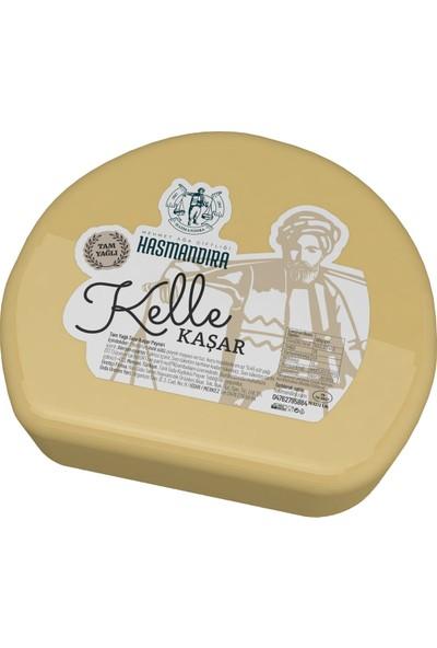 Hasmandıra Kelle Kaşar Peyniri 750 gr