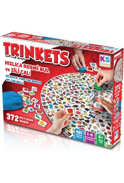 KS Games Trinkets Puzzle