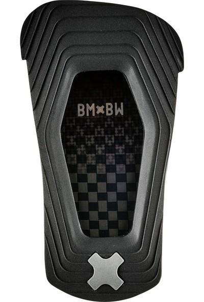 Bent Metal Bentmetal Solution Black Snowboard Bağlama