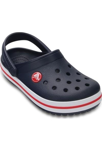 Crocs Crocband Clog K Çocuk Terlik 204537-485