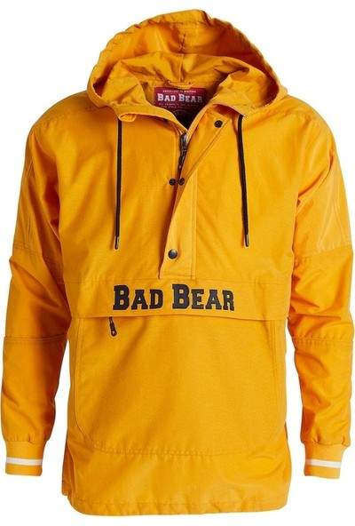 Bad Bear Erkek Mont Hurricane 190213009-Mus