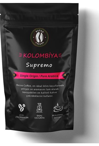 Resso Coffee Süper Dünya Kahve Şöleni 250 gr x 3'lü