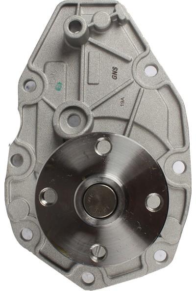 Gns Devirdaim Renault: R12 1.3 1.4