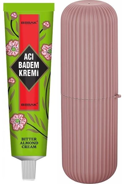 Bebak Yoğun Acıbadem Kremi + Organizer Box