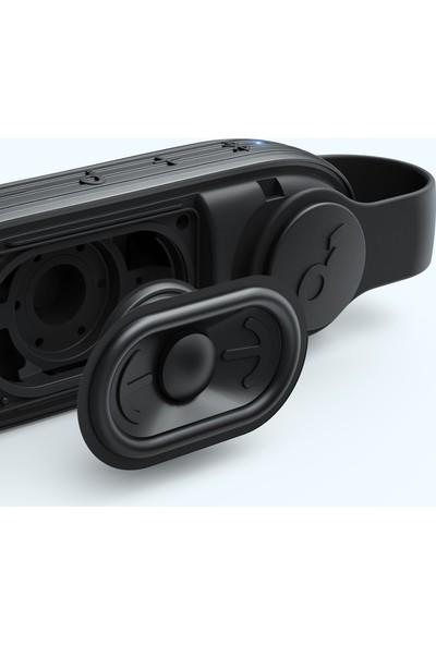 Anker SoundCore Icon Suya Dayanıklı Bluetooth Hoparlör Turuncu - IP67 - 10 Saat Çalma Süresi - 10 Watt Ses Bombası - A3122