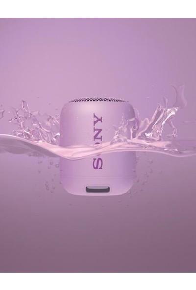 Sony SRSXB12V.CE7 Extra Bass Taşınabilir Bluetooth Hoparlör