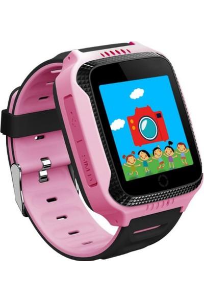Smartbell Q529/2020 Sim Kartlı Akıllı Çocuk Saati