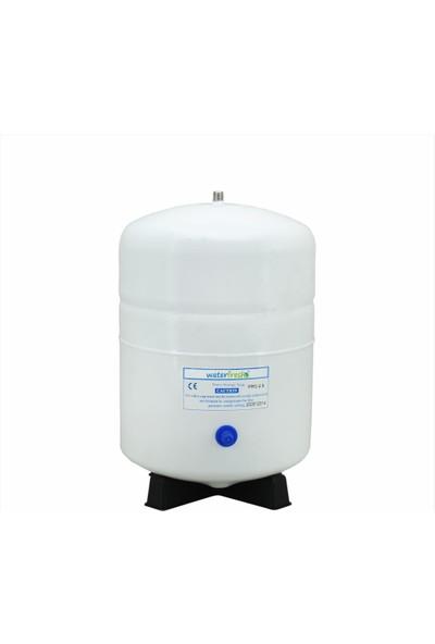 Water Fresh 12 Aşamalı Kapalı Kasa Su Arıtma Cihazı