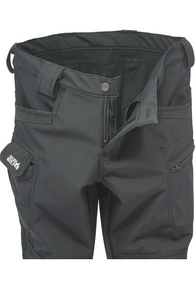 Graywolf Softshell Taktikal Pantolon (Siyah)