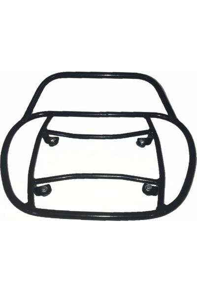 Motosiklet Üniversal Çanta Üstü Bagaj Demiri