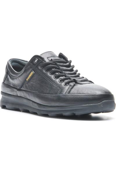 Bulldozer 210031 Siyah Erkek Ayakkabı