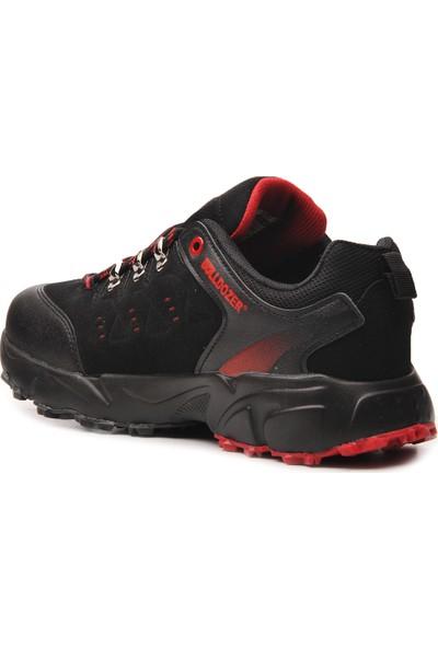 Bulldozer 210417 Siyah Erkek Ayakkabı
