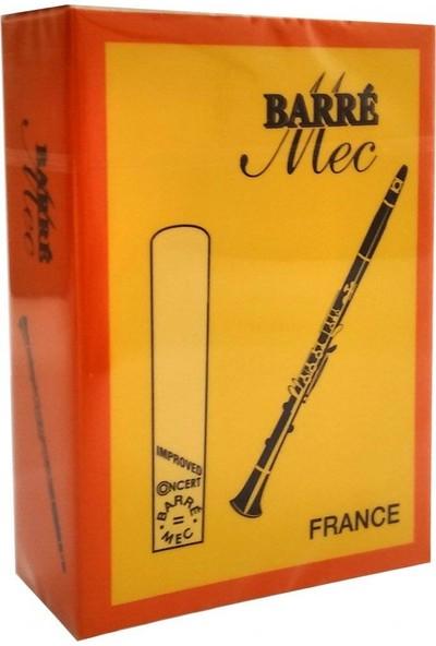 Barre 1015 1.5 No Bb Klarnet Kamışı (Adet)