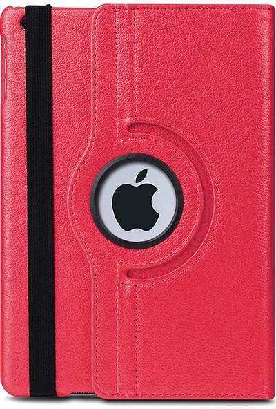 "Esepetim Apple iPad Air 4 (4.nesil) 10.9"" Dönerli Pembe Tablet Kılıfı A2316, A2324, A2325, A2072"