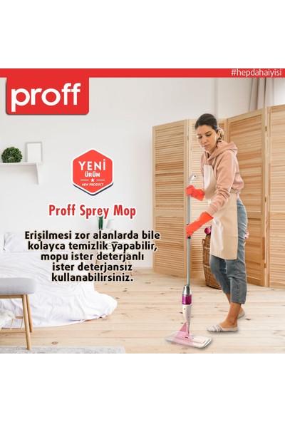 Proff Sprey Mop Smart Mop