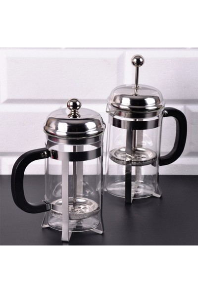 EW's Kitchenware 350ML Metal French Kupa