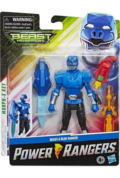Power Rangers Lisanslı Power Rangers Beast Morphers Blue Ranger