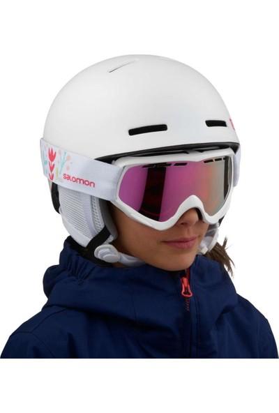 Salomon Grom Unisex Kayak ve Snowboard Kask L40836700