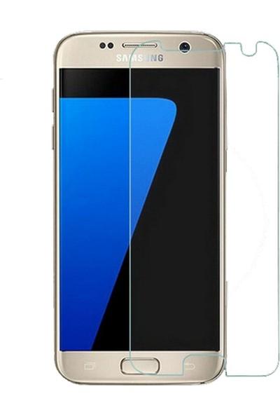 Bst Bilişim Samsung S6 Kırılmaz Cam Ekran Koruyucu
