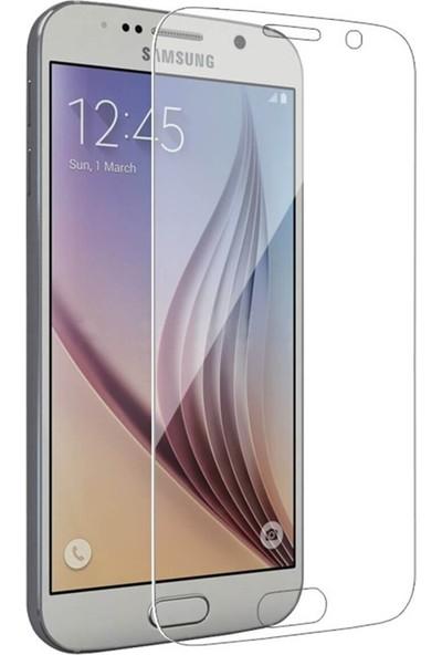 Bst Bilişim Samsung A8 2015 Kırılmaz Cam Ekran Koruyucu