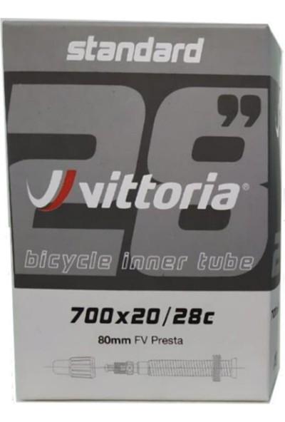 Vittoria Bisiklet Iç Lastik 700X20/28C Presta 80MM