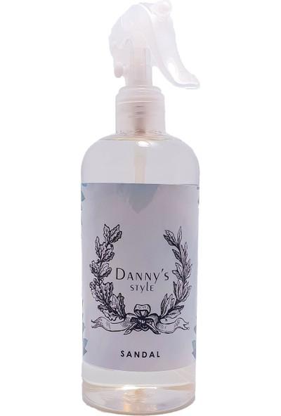 Danny's Style Sandal Ağacı Oda Sprey 430 ml