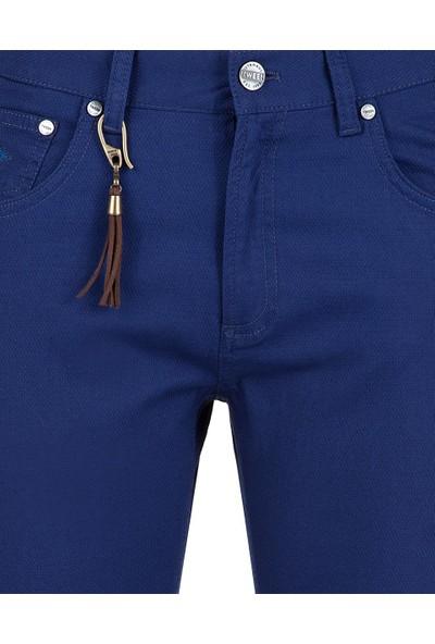 Tween Super Slim Fit Lacivert Pantolon