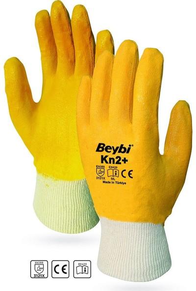 Beybi Nitril Plus Eldiven 9 Beden 12'li
