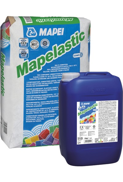 Mapeı Mapelastıc